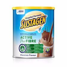 Sustagen Hospital Formula Plus Fibre Chocolate 840G
