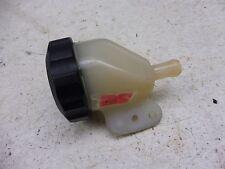 1981 Honda CB900C CB 900 Custom H1309' rear brake master cylinder reservoir