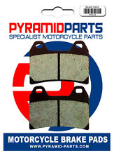 Front brake pads for Ducati 748 Testa Bassa 2007