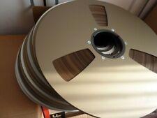 """1/4"""" Studiotape 30Ips/ 2Tr. (Reel⌀35,5cm/ 14"""")"""