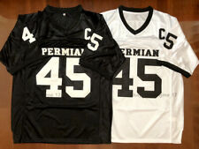 Boobie Miles #45 Permian Friday Night Lights Football Jersey Stitched S-3XL