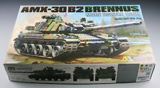 Tiger Model 4604 1/35 French AMX-30 B2 Brennus MBT