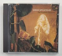 Sarah McLachlan - The Freedom Sessions [EP] (CD, Mar-1995, Arista) BMG Promo
