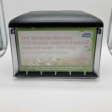 Tork Sca Xpressnap Signature Napkin Dispenser