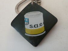 Porte-clés BOURBON / INCLUSION : S.A.E.C - du