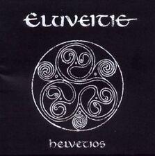 ELUVEITIE - Helvetios  CD NEU