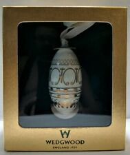 Wedgwood Christmas Ornament Brand New In Box
