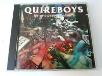 The Quireboys Bitter Sweet & Twisted CD 1993 Made in UK Brand New