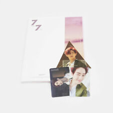[GOT7]7th mini album/7 for 7/7for7/You Are/Magic Hour Version/MARK