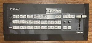 Newtek TriCaster Mini Control Surface (MFR #: TCMINI-CS)