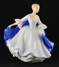 "Royal Doulton Figurine Dulcie Hn2305 (7 1/4"" Tall)"