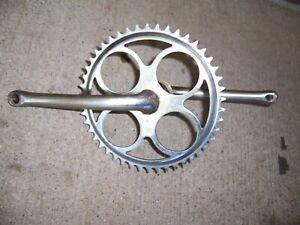 Vintage 1950s Schwinn Hornet Bicycle Bike Crank & Sprocket A.S. & Co.