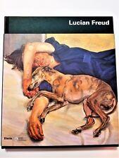 Lucian Freud by William Feaver (2005, Electa)