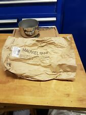 Mauviel 1830 9 cm Mini Stainless Steel Saucepan
