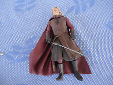 lord of the rings figurine king theoden mavel 2002 nlp