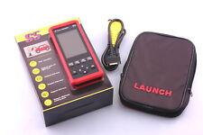 Launch crp s5 OBD profundidades dispositivo de diagnóstico se adapta en saab