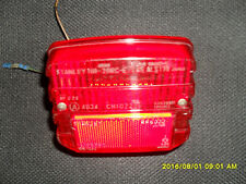 cb250 rs tail light    early 80's model?