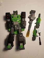 Transformers Toy World Hardbone / Hardhead