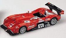 Panoz Lmp Roadster S Panoz Motorsport Brabham Andretti 24h Le Mans 2000 1:43