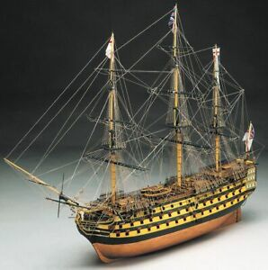 HMS Victory Baukasten 1:200 Krick 800720