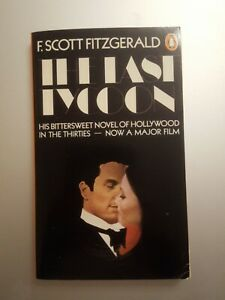The Last Tycoon By F Scott Fitzgerald RARE COPY 1977