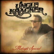 Uncle Kracker - Midnight Special [New CD]