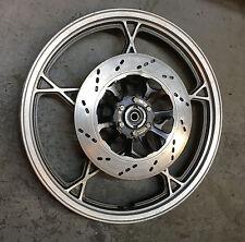 Suzuki 54111-49350-291 Wheel Front w/ 59221-34550 DISK, FRONT BRAKE
