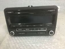 RCD 310 VW TOURAN CD MP3 OEM OPS