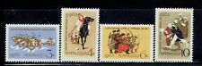 Russia Ussr, Ethnic Cultures & Arts, Costumes, MNH Stamps, Lot - 47