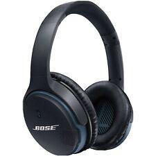 Bose Soundlink Around-Ear Wireless Headphones II- Black