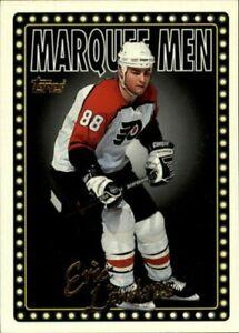 1995-96 Topps Hockey Card #s 1-250 +Rookies (A5585) - You Pick - 10+ FREE SHIP