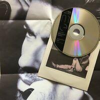 CD - GEORGE MICHAEL - FAITH MILLENIUM EDITION