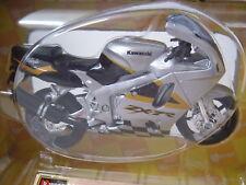 KAWASAKI NINJA ZX-7R Motorrad-Modell 1:18 NEU/OVP