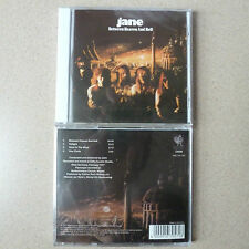 CD.JANE.BETWEEN HEAVEN AND HELL.EDITION REPERTOIRE REMASTERS 77.NEUF