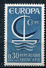 STAMP / TIMBRE FRANCE NEUF LUXE ** N° 1490 ** EUROPA