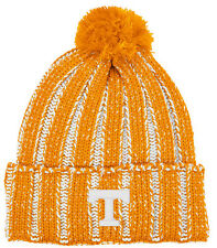 Tennessee Volunteers jaquard knit winter hat NWT Adidas NWT Rocky Top NCAA VOLS
