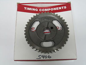 65-72 Ford Mercury 289 302 351W Camshaft Sprocket Timing Gear NORS S406