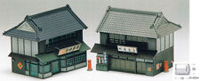 Greenmax No.2160 Japanese Old-style Shop (1/150 N scale)