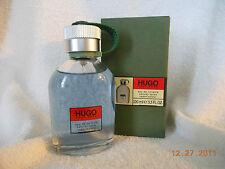 HUGO BY HUGO BOSS 3.3 fl oz  EDT SPRAY, NIB