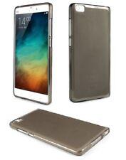 Étuis, housses et coques etuis, pochettes en silicone, caoutchouc, gel pour téléphone mobile et assistant personnel (PDA) Xiaomi