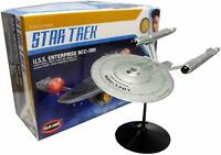 Polar Lights Star Trek Discovery NCC-1701 USS Enterprise 1/2500 Scale Plastic Mo