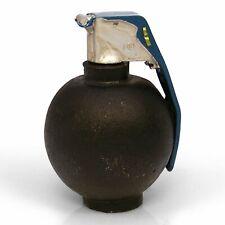Plum Grenade Custom Shift Knob