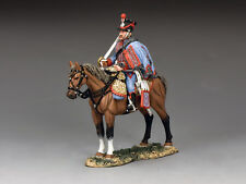 NA357 Mounted Hussar by King & Country