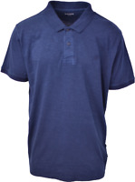 Timberland Men's Blue S/S Polo Shirt (Retail $55) S03