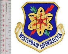 Western Air Defense Sector Patch