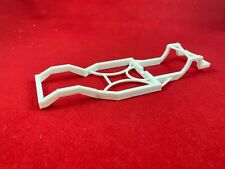 1:24 1:25 Scale Model Car Custom Frame Chassis | 3D Printed
