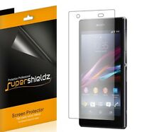 1X EZguardz FULL BODY LCD Screen Protector Skin HD 1X For Sony Xperia Z2 Tablet