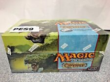 MTG - Factory sealed English Odyssey Tournament Pack Display