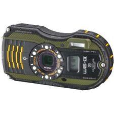 Cámara Digital Pentax WG-3 Gps Impermeabl