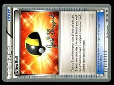 PROMO POKEMON CHAMPIONSHIPS 2013 N° 102/108 ULTRA BALL (Version 1)